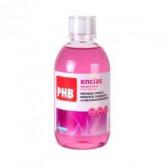 Enjuague bucal protección encías PHB 500 ml.
