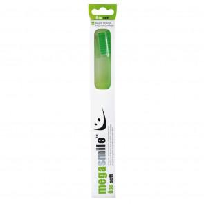 Cepillo de dientes Megasmile® Soft