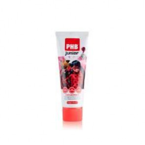 Pasta de dientes PHB Junior 75 ml. Fresa