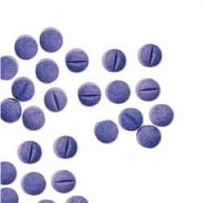 Pastillas reveladoras de placa bacteriana Mira-2-Ton