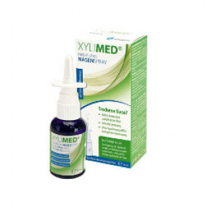 Spray nasal natural XYLIMED®