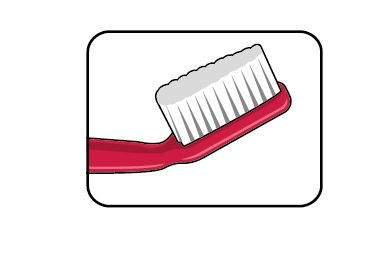 Cabezal flexible cepillo de dientes TePe