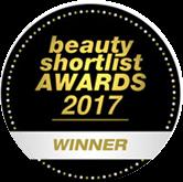 Ganador Beauty Ahortlist Awards 2017
