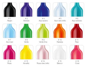 Colores cepillos de dientes personalizados