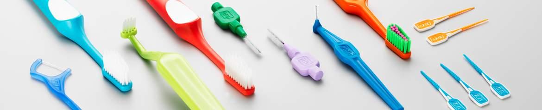 TePe – el líder sueco en productos de higiene bucal