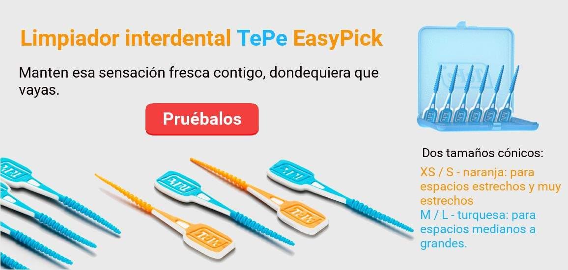 Nuevo TePe Easypick