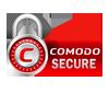 Logo Comodo SSL Certificate